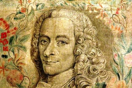 Voltaire Deweezz