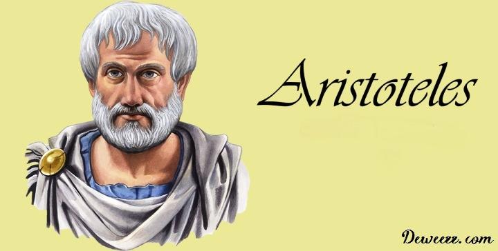 Aristoteles Deweezz