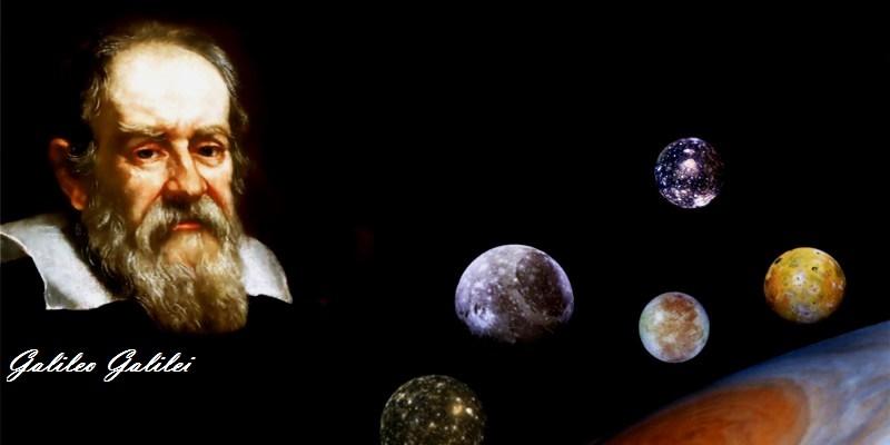 Galileo Galilei Deweezz