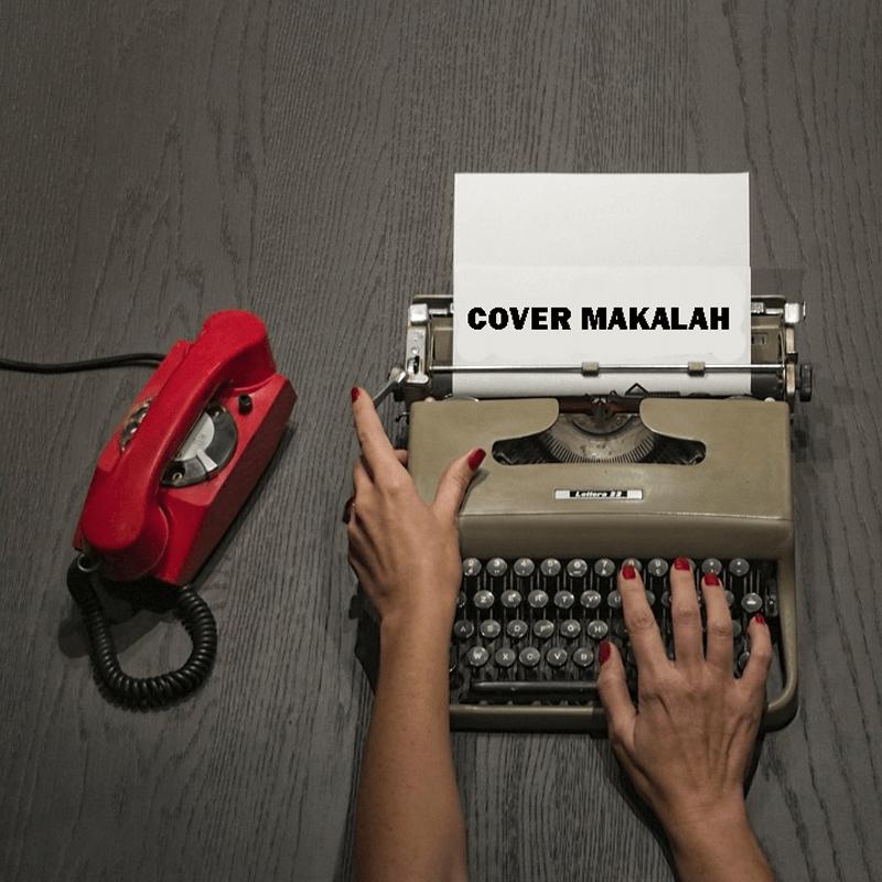 7 Contoh Cover Makalah Beserta Cara Mudah Membuatnya Yang ...