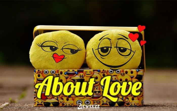 25 Kumpulan Contoh Puisi Cinta Paling Romantis Se-Dunia